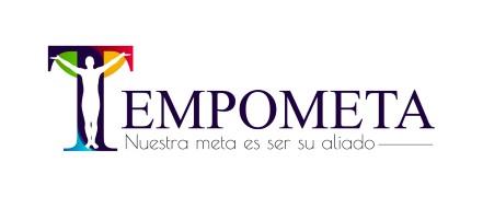 logo tempometa servicios temporales Villavicencio Colombia empleo